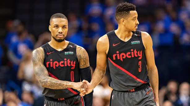 NBA Star's Consistent Encouragement Helps Teammates Flourish