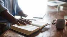 How Devotional Poetry Unlocks the Bible's Surprises