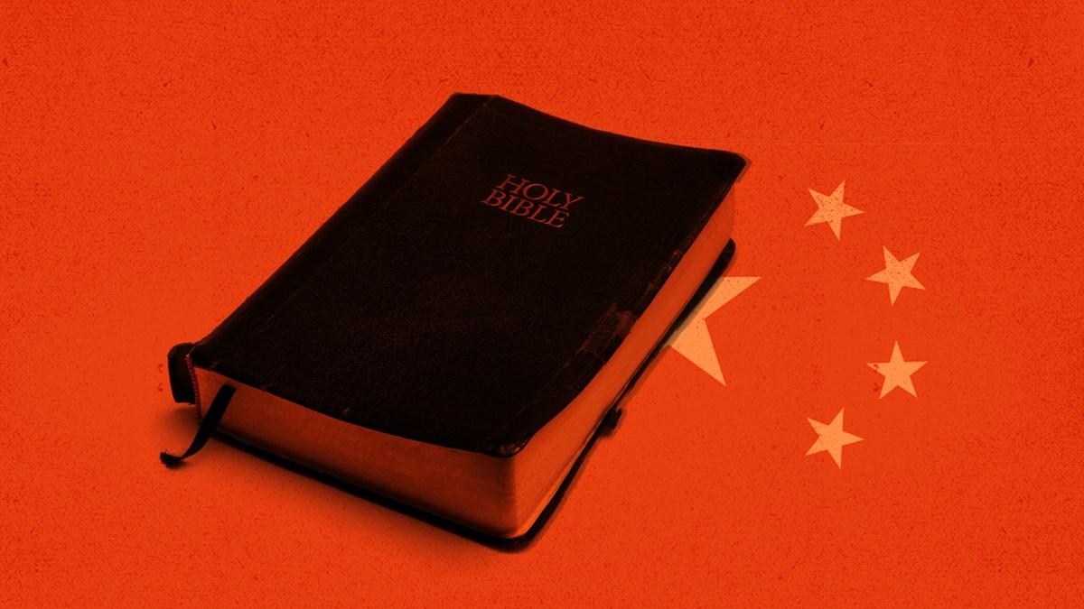 Bibles Escape Trump's Tariff Fight with China
