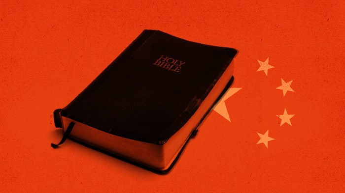 Bibles Escape Trump's Tariff Fight with China