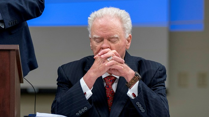 Southwestern Distances Itself from Paige Patterson in Sex Abuse Lawsuit