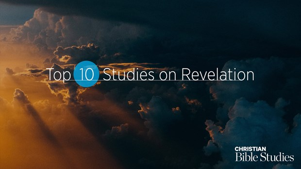Top 10 Bible Studies on Revelation for Fall 2019