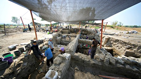 Have Archeologists Found the Lost City of the Apostles?