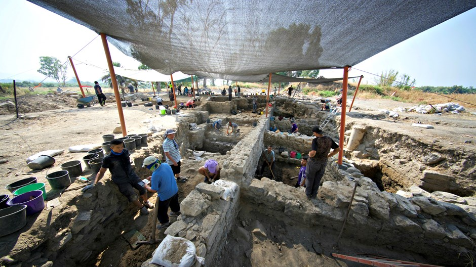 Have Archaeologists Found the Lost City of the Apostles?