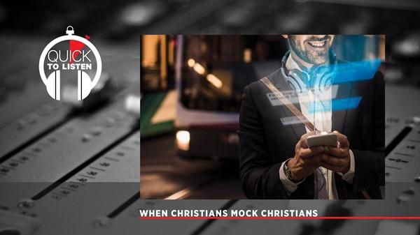 A Christian Satirist Talks The Babylon Bee Christianity Today