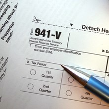 Q&A: The Ins and Outs of Form 941