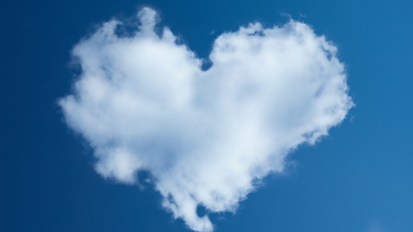 The Five Heart Hopes: How God Speaks the Love Language of Our Souls