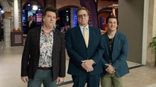 The Righteous Gemstones Shines Its Satire on a Televangelist Empire