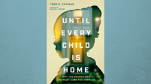 One-on-One with Todd Chipman on 'Until Every Child Is Home'