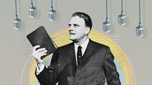 How Billy Graham Learned the Art of Preaching