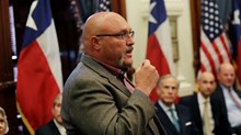 Two Years After Church Shooting, Sutherland Springs Pastor Runs for Office