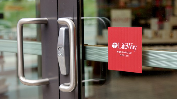 LifeWay's Stores Are Closing. But Its Christian Books Will Be in More Stores Than Ever.