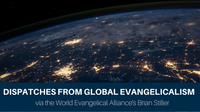 The World Evangelical Alliance: Nurturing Unity in a Diverse World