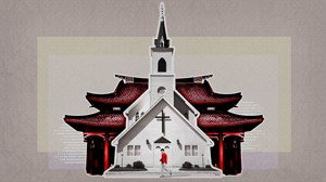 Why This Asian Presbyterian Can't Quit the White Pentecostal Church