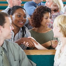 Eight Legal Considerations for Church Membership