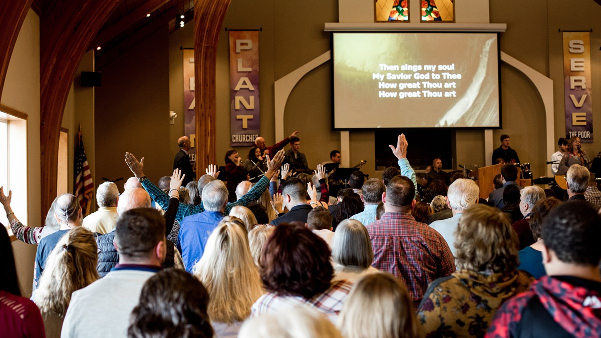 Is American Christianity on Its Last Legs? The Data Say Otherwise.