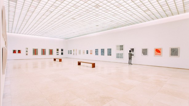 The Man Who Robs Art Museums