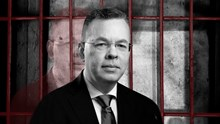 Andrew Brunson Expected Persecution. Not Feeling Abandoned by God.