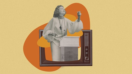 Female Evangelical Leaders Have a Hidden Predecessor to Thank