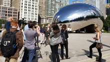 Chicago's Millennium Park Restricts Evangelism: Today, Wheaton Students Sue for Access
