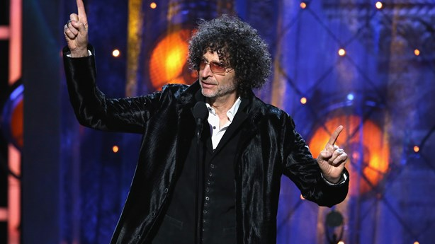 Howard Stern is 'Unprepared for Life'