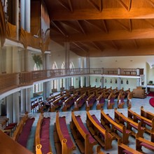 Protecting Your Church from Lawsuits