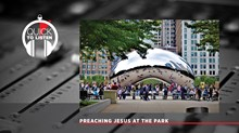 Does Evangelism Belong at Chicago's Top Tourist Attraction?