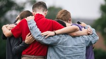 See You On My Phone: Apps Spur a New School Prayer Movement