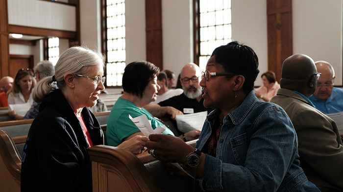 Is Racial Justice Becoming a Priority for Evangelical Voters?