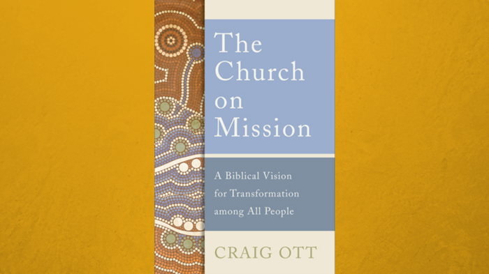 20 Truths from 'The Church on Mission'