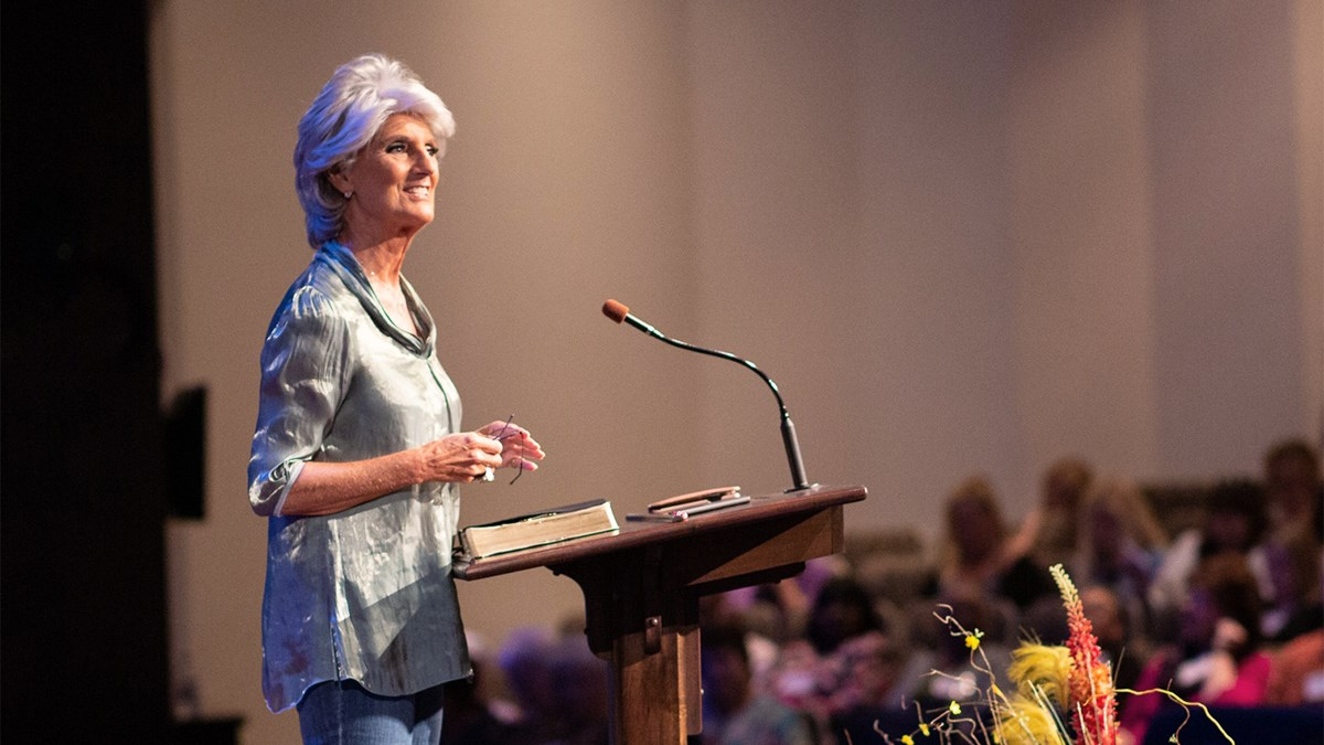 Anne Graham Lotz Completes Cancer Treatment, Says the Spirit Was Her 'Constant Companion'