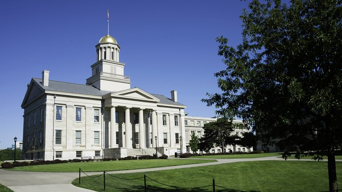 Judge: U of Iowa Officials Have to Pay for Repeated Discrimination Against Christian Groups