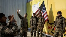 Syrian Christians to US: 'Don't Abandon Us Now'
