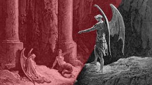 5 Books That Help Us Understand Angels and Demons