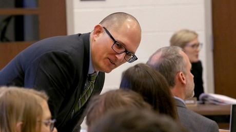 Teacher's Lawsuit Reflects Evangelical Educators' Dilemma Over Transgender Pronouns