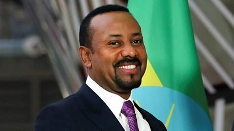 Ethiopia's Evangelical Prime Minister Wins Nobel Peace Prize