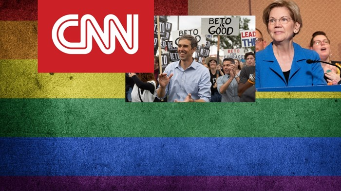 The #EqualityTownHall Was Loud and Clear: The LGBTQ+ Community, Beto, the Equality Act, and Evangelicals
