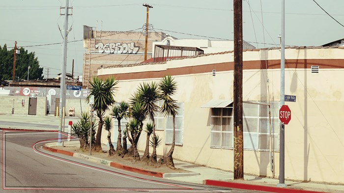 My Road to Emmaus Ran Through East Los Angeles