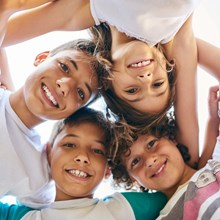Reaching Children through Small Groups