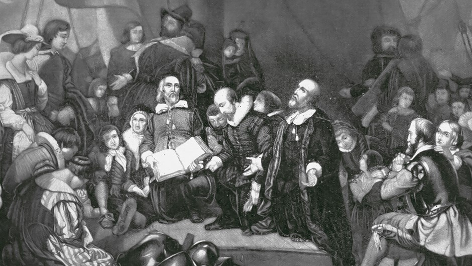 The Puritans Had Two Shots at Building a Godly Society