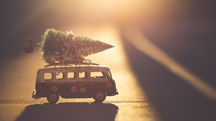 Christmas: Start Planning Now!
