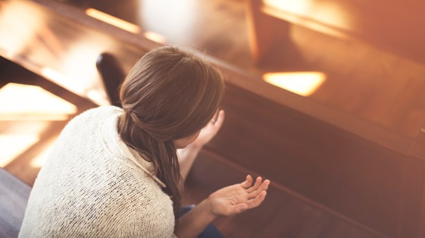 'Counting Your Blessings' Leads to Better Health