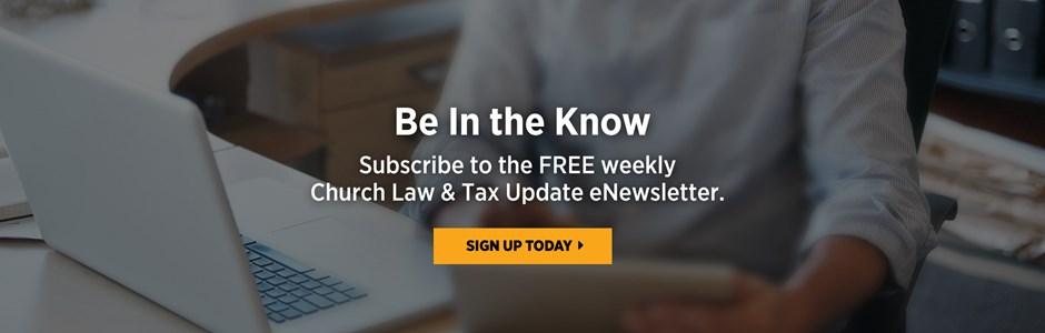 CLT eNewsletter Sign Up