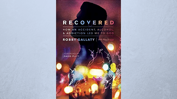 One-on-One with Rob Gallaty on Addiction, Alcohol, and God's Ability to Heal