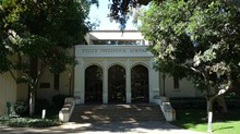 Fuller Seminary Won't Leave Pasadena After All