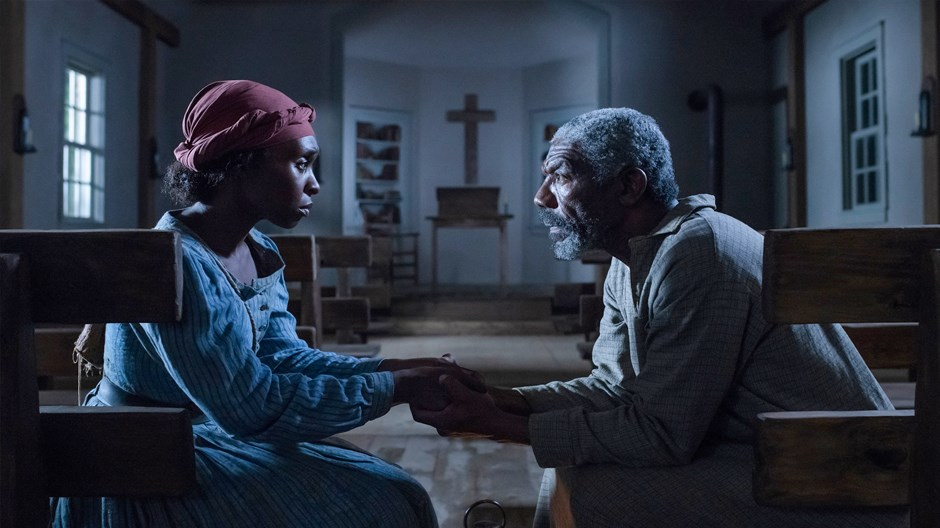 The New 'Harriet' Biopic Is Faithful to Tubman's Faith