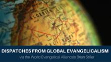 Closing of Churches in Algeria