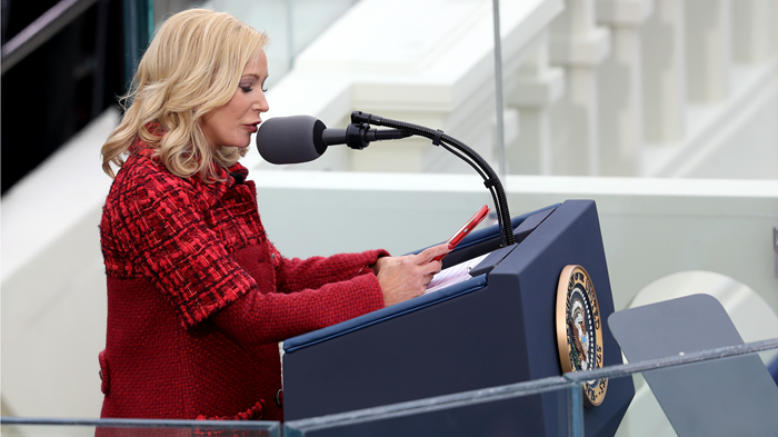 White House Appoints Paula White to Oversee Faith Outreach
