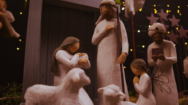 Recovering the Wonder of Christmas