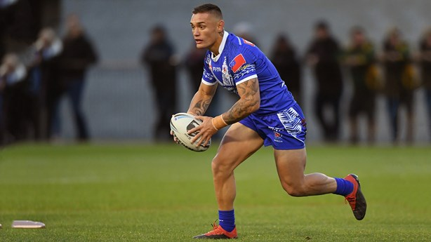 Samoan Rugby Players Voluntarily Cover Tattoos in Japan